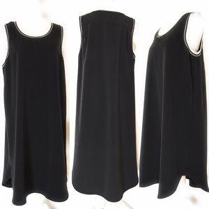 ABS Allen Schwartz dress, Sz Large, sleeveless